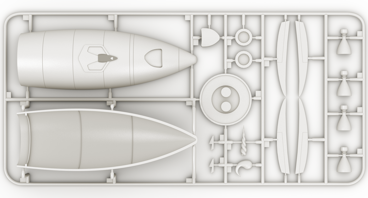Build a Rocket Boy image